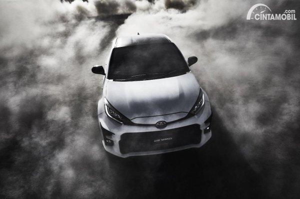Setelah Thailand dan Malaysia, Toyota GR Yaris Mengaspal di Indonesia?