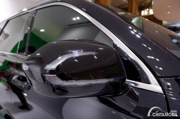 Foto spion Hyundai Palisade Signature 2020