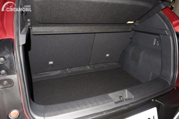 Foto bagasi Nissan Magnite Premium CVT 2020