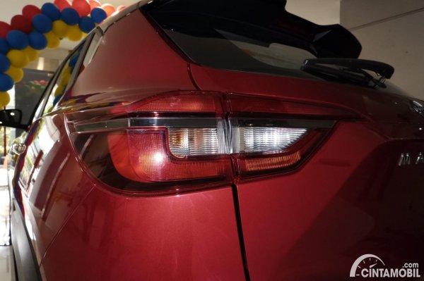 Foto stoplamp Nissan Magnite Premium CVT 2020