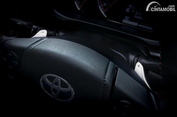 Setir Toyota Vios GR-S 2021