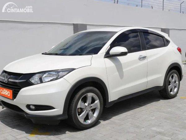 Gambar Honda HR-V 1.5 E CVT