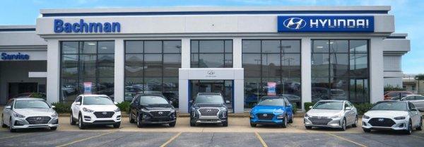 Foto Dealer Hyundai Bachman AS