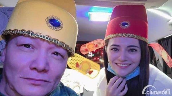 Tu Ching Liang Taksi