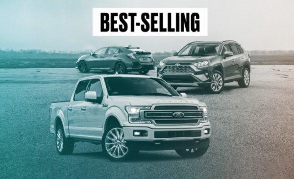 Gambar menunjukan Mobil terbaik