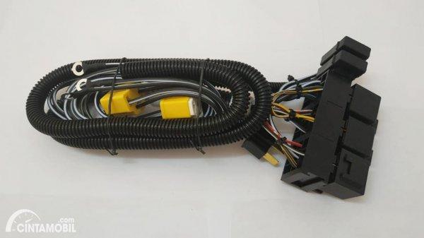 Relay Set Lampu Mobil