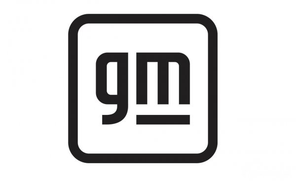 GM New Logo