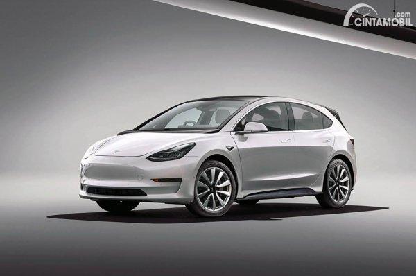Tesla Model 3 2022