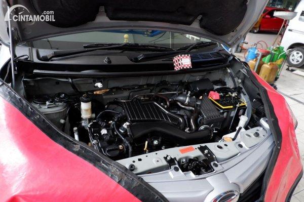 Foto mesin 3NR-VE Daihatsu