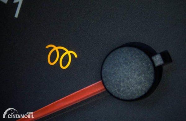 Indikator Glow Plug Diesel