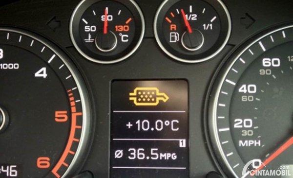 Indikator Diesel Particular