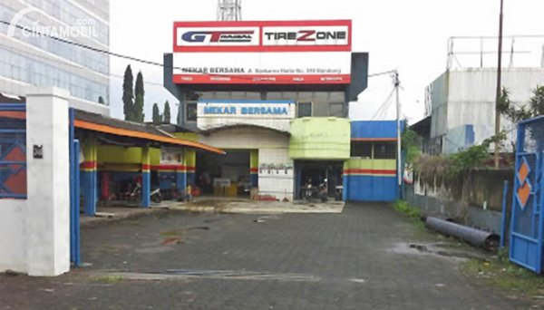 Toko Ban Mekar Bersama Bandung