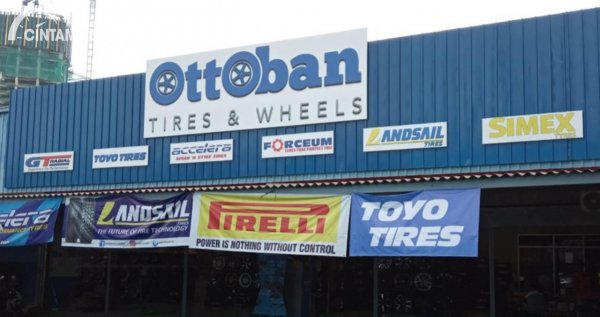 Ottoban Mobil