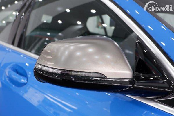 Foto spion BMW M135i xDrive 2020