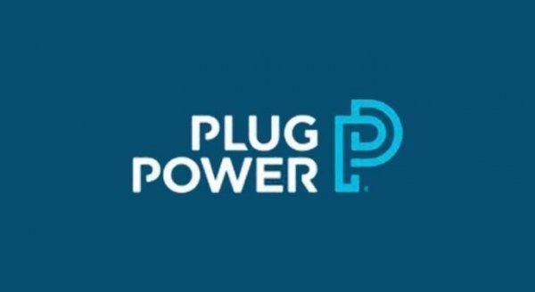 Gambar menunjukan Plug power