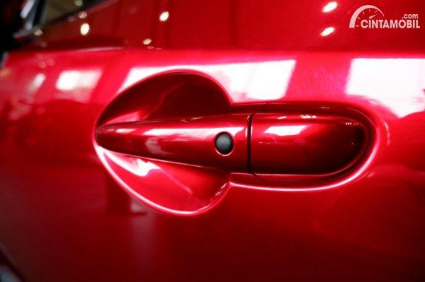 Foto handle pintu Mazda CX-3 PRO 2020