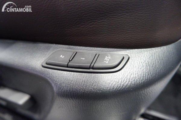 Foto electric seat Mazda CX-3 PRO 2020