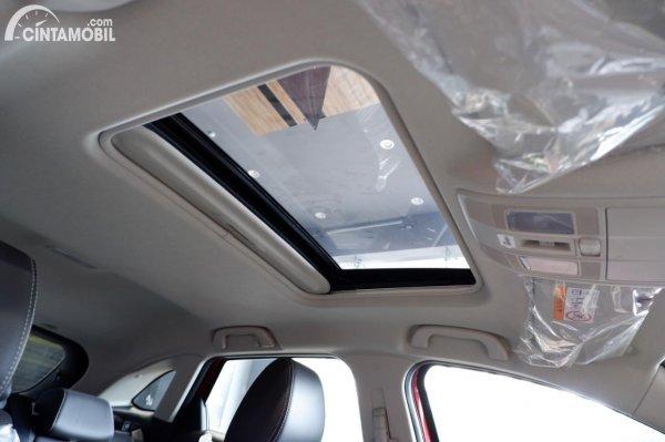 Foto sunroof Mazda CX-3 PRO 2020