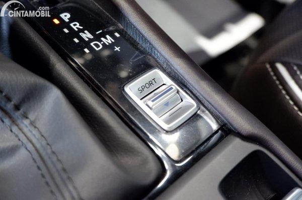 Foto driving mode Mazda CX-3 PRO 2020