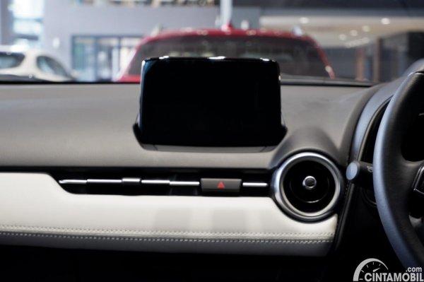 Foto In-Car Entertaiment System Mazda CX-3 PRO 2020