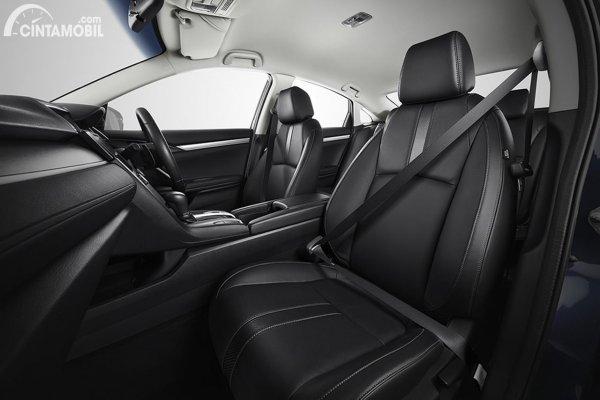 Interior Honda Civic