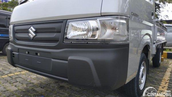 Bumper depan Carry Facelift