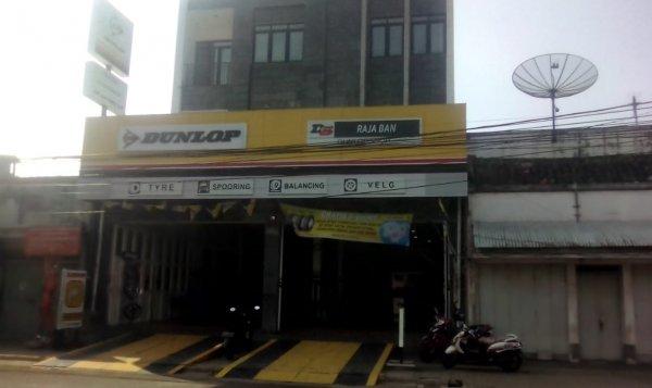 Foto Toko ban Raja Ban Bandung