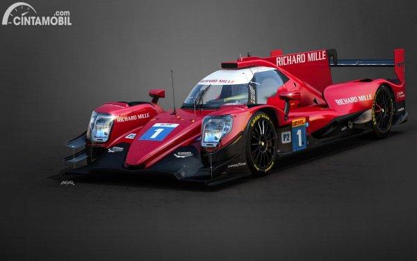 Richard Mille Racing LMP2