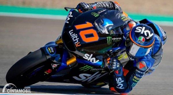 Luca Marini MotoGP 2021