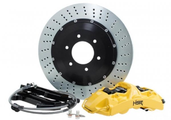 Harga BBK HSR Wheel