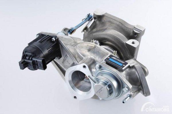 Spoon Turbokit for Honda Civic Type R