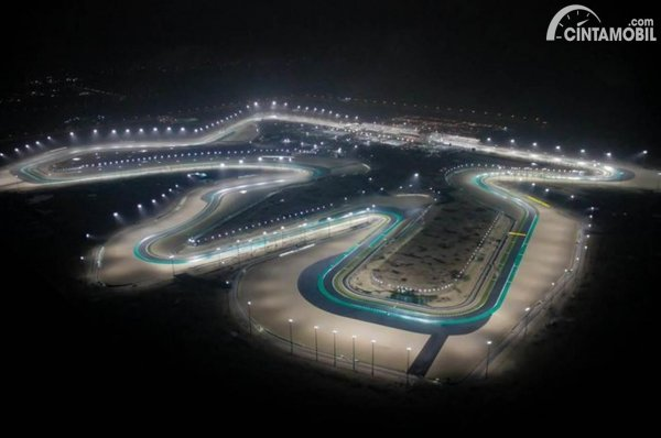 Sirkuit Qatar MotoGP