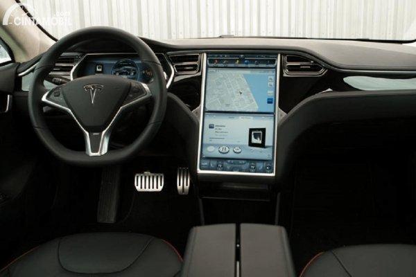 Head Unit Tesla