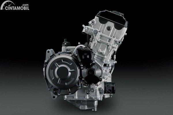 Mesin Suzuki Hayabusa 2021