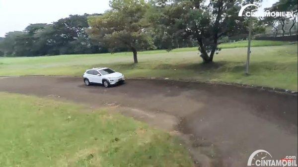 Foro handling Hyundai KONA EV