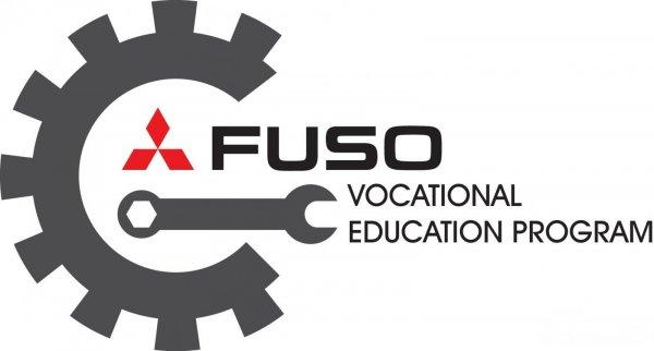 Gambar logo Fuso Vocational Learning Program