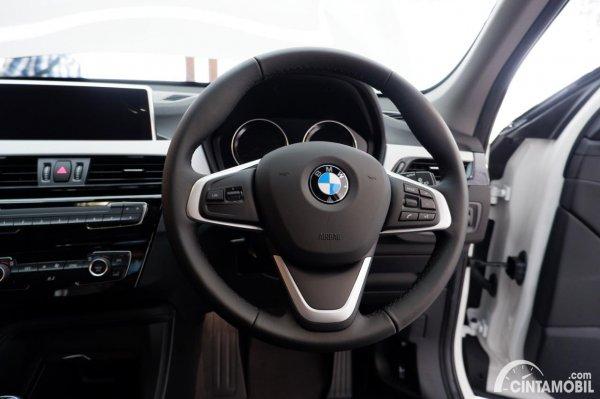 Foto setir BMW X1 sDrive 18i 2021