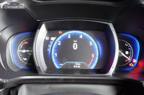 Foto panel instrumen Renault Koleos Signature AT 2021