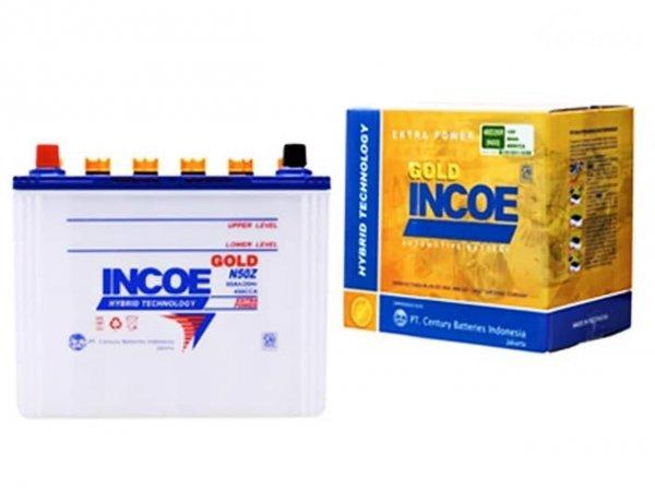 INCOE Gold Hybrid