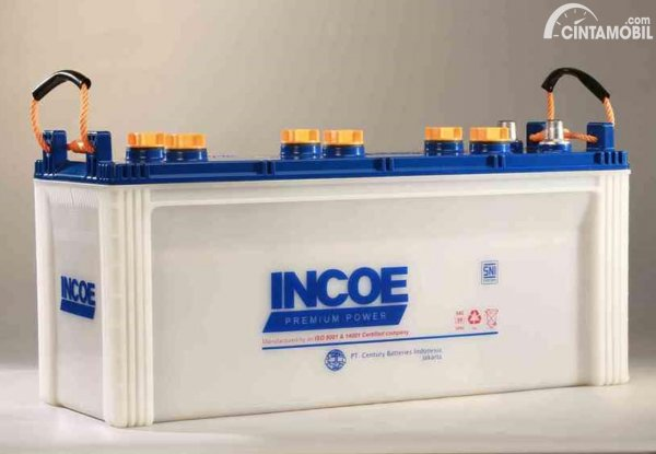 INCOE Premium Heavy Duty