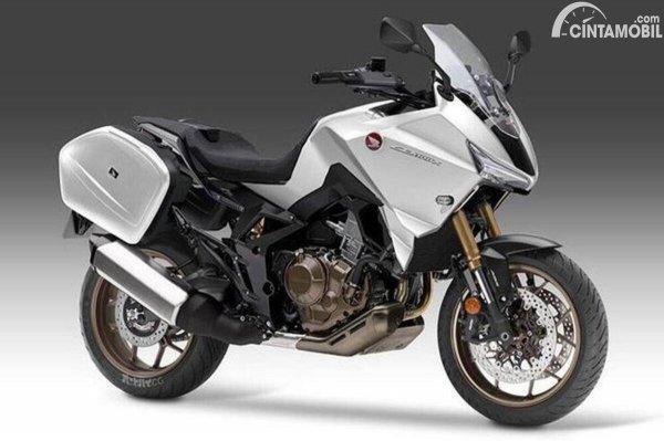 Honda CB1000X