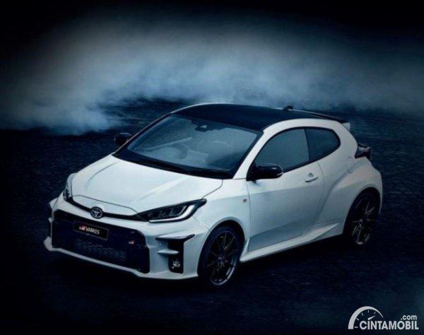 Gambar Toyota GR Yaris
