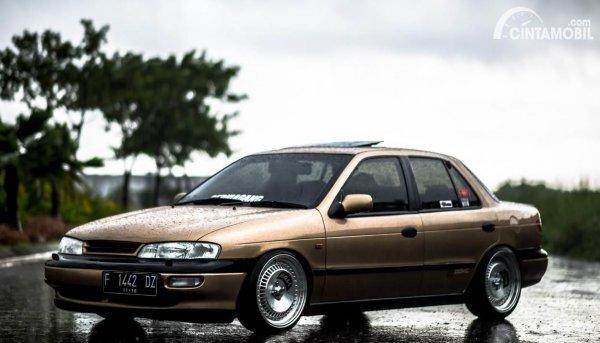 Modifikasi Mobil Timor keren