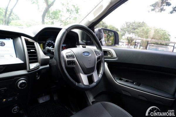 Foto setir Ford Ranger 2.2 XLT 2021