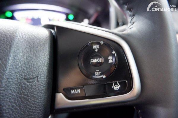 Foto Adaptive Cruise Control di Honda CR-V Turbo Prestige 2021
