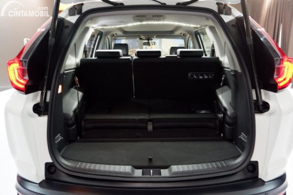 Foto bagasi Honda CR-V Turbo Prestige 2021
