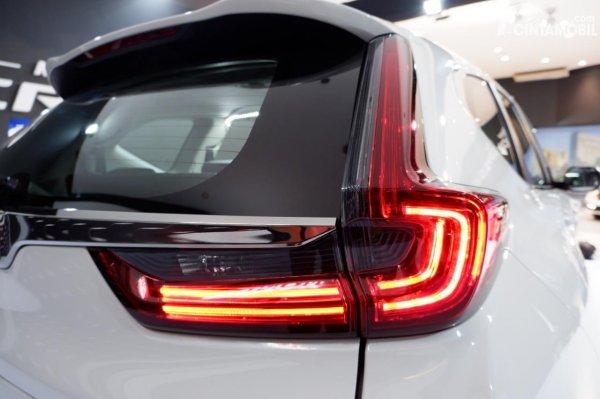 Foto stoplamp Honda CR-V Turbo Prestige 2021