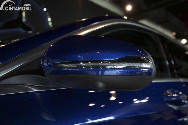 Foto spion Mercedes-Benz C300 AMG Line Final Edition 2021