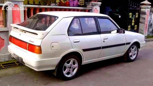 Modifikasi Mazda MR90