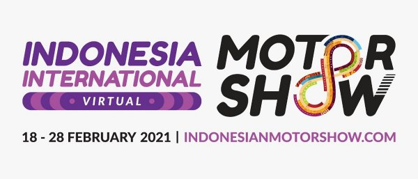 Gambar logo pameran IIMS Virtual 2021
